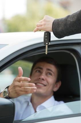 venta coche empresa autonomo