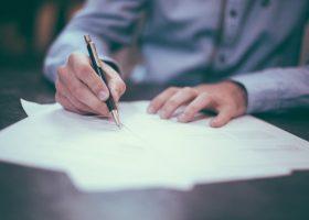 ¿Qué es una factura de rectificativa?