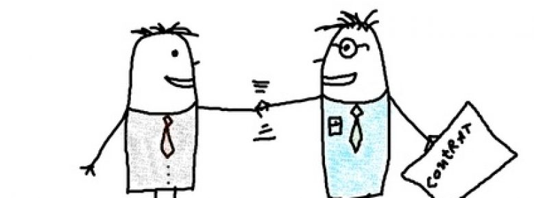 ¿Qué es el contrato de trabajo?